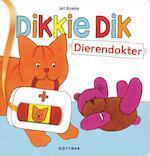 Dierendokter - Jet Boeke