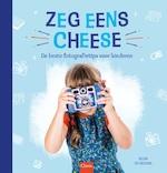 Zeg eens cheese - Ellen De Decker (ISBN 9789044831122)