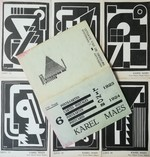Karel Maes – Postkaarten / Cartes Postales / Postkarten / Postcards - MAES, Karel