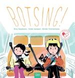 Pleister. Botsing! ( Verkeersongeval) - Kolet Janssen, Emy Geyskens (ISBN 9789044834291)
