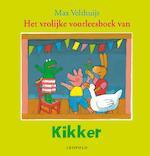 Vrolijke voorleesboek van Kikker - Max Velthuijs (ISBN 9789025866563)