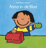 Anna in de klas - Kathleen Amant (ISBN 9789044809091)