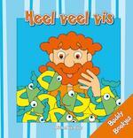 Heel veel vis - Michel de Boer (ISBN 9789087820275)