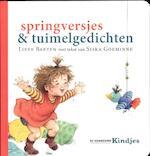 Springversjes en tuimelgedichten - Siska Goeminne (ISBN 9789058387158)