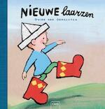 Nieuwe laarzen - Guido Van Genechten (ISBN 9789044827361)