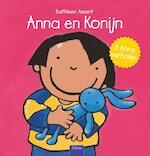 Anna en Konijn - Kathleen Amant (ISBN 9789044827347)