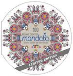 100 nieuwe creaties mandala - Vitataal, Feerwerd Vitataal (ISBN 9789461887726)