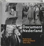 Document Nederland - Jet Baruch (ISBN 9789040090608)