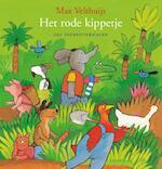 Het rode kippetje - Max Velthuijs (ISBN 9789025872403)
