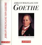 Gesammelte Gedichte - Johann Wolfgang von Goethe (ISBN 9783850494298)