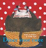 Diner voor twee - Sanne de Bakker (ISBN 9789047507260)