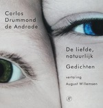 De liefde natuurlijk - Carlos Drummond de Andrade (ISBN 9789029564496)