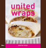 United Wraps - E. Meijer (ISBN 9789066118553)