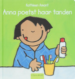 Anna poetst haar tanden - Kathleen Amant (ISBN 9789044806915)
