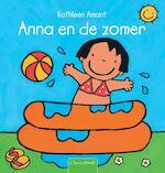Anna en de zomer - Kathleen Amant (ISBN 9789044824087)