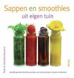 Sappen en smoothies uit eigen tuin - P. Bauwens, Ch. Bauwens (ISBN 9789044716375)