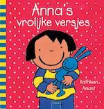 Anna's vrolijke versjes - Kathleen Amant (ISBN 9789044821932)