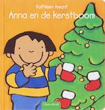 Anna en de kerstboom - Kathleen Amant (ISBN 9789044808131)