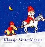 Klaasje Sinterklaasje - Kathleen Amant (ISBN 9789044814248)