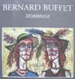 Bernard Buffet - Unknown