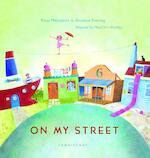 On My Street - Koos Meinderts (ISBN 9781935954248)