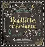 Handletterversieringen - Annika Sauerborn (ISBN 9789462501904)