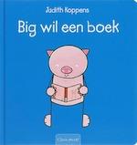 Big wil een boek