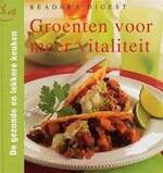 Groenten voor meer vitaliteit - S. Buenfeld (ISBN 9789064076381)