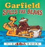 Garfield Spills the Beans - Jim Davis (ISBN 9780345491770)