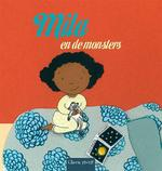Mila en de monsters - Judith Koppens (ISBN 9789044819588)