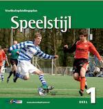 Speelstijl - Han Berger, Andries Ulderink (ISBN 9789053220191)
