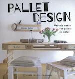 Pallet design - Claudia Guther (ISBN 9789077437117)