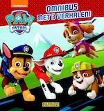 Paw patrol, omnibus