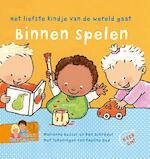 Binnen spelen/buiten spelen - Ron Schröder, Marianne Busser (ISBN 9789048832323)