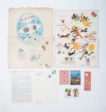 Kinderboeken-week 1967 - Kinderboekenweek geschenk - N/a
