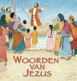 Woorden van Jezus