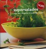 Supersalades - B. Luijken (ISBN 9789058975201)