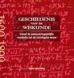 Geschiedenis van de wiskunde - Hans Wussing (ISBN 9789085712183)