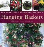 Hanging baskets - Jenny Hendy, Annemieke Timmer, Renate Hagenouw, Textcase (ISBN 9789059200869)