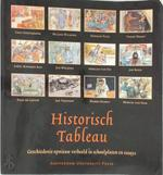 Historisch Tableau - Frits van [red.] Oostrom (ISBN 9789053562994)