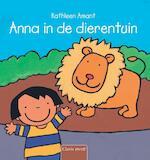 Anna in de dierentuin - Kathleen Amant (ISBN 9789044820959)