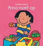 Anna ruimt op - Kathleen Amant (ISBN 9789044821864)
