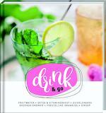 DRINK! - Frisse fruitdrankjes - Floor van Dinteren (ISBN 9789463330268)