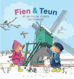 Fien & Teun - Rene Noorderveen (ISBN 9789082622799)