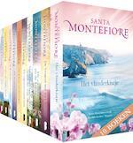 Santa Montefiore bundel 10-in-1 - Santa Montefiore (ISBN 9789402304763)
