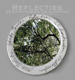 Reflecties - Onno Zijlstra, Wendy Janssen (ISBN 9789460362255)