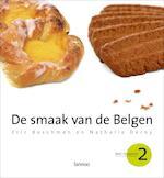 De smaak van de Belgen / met recepten 2