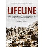 Lifeline - Iain Gordon (ISBN 9780752489964)