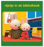 nijntje in de bibliotheek - Dick Bruna