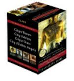The Mortal Instruments - Cassandra Clare (ISBN 9781442472068)